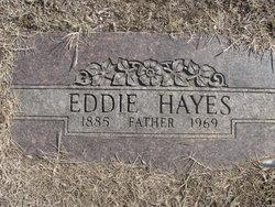 Eddie Hayes