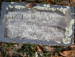 Alvin Marshall Almond