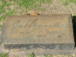 Joseph Francis Bennett Sr.