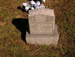 Billy C. Harris