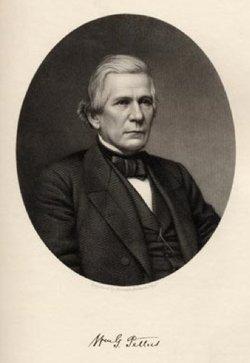 William Grymes Pettus
