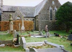 Craigs Church of Ireland Graveyard