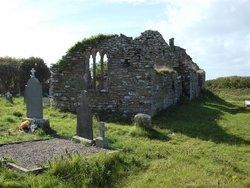 Saint Dubhan Church Cemetery