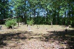Old Houston Cemetery