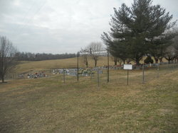 Shrum Cemetery