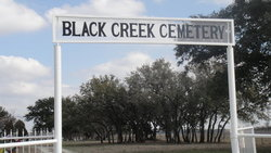 Blackcreek Cemetery