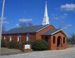 Nokomis Church Cemetery