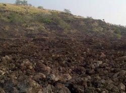 Lekeleke Burial Grounds, Kuamo'o Battlefield