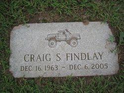 Craig S. Findlay