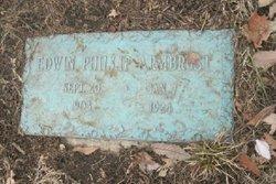Edwin Phillip Armbrust