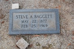 """Stephen A. """"Steve"""" Baggett"""