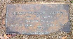 Jessie Victor Austin
