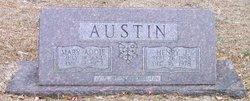 "Mary Adaline ""Addie"" <I>Tucker</I> Austin"