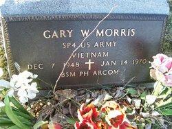 Gary William Morris