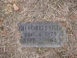 Gifford Cook