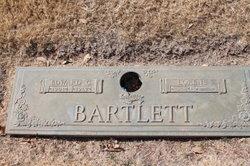 Edward Clarence Barlett