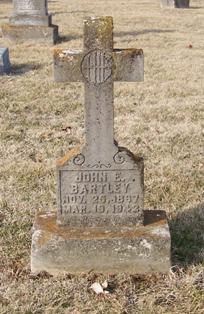 John Edward Bartley