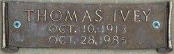 Thomas Ivey Meeks
