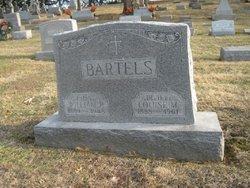 William P Bartels