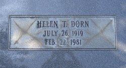 Helen Sehoya <I>Tunstall</I> Dorn