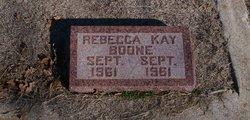 Rebecca Kay Boone