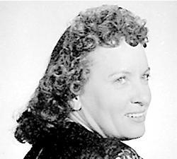 Alma Rae <I>Deaton</I> Weaver
