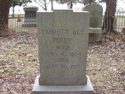 Emmett Lee Perry