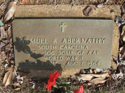 Samuel Randolph Abernathy