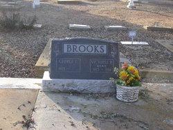 George E Brooks