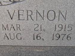 Clarence Vernon Baker