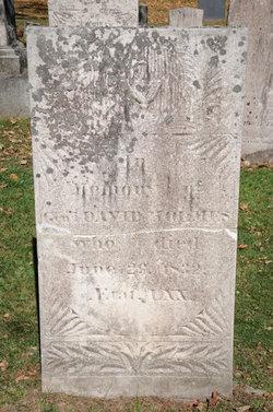 Gen David Holmes III