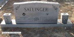 Evanda Lee <I>Rhea</I> Sallinger