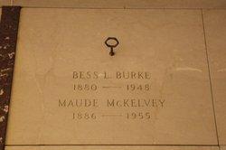 Bess L. Burke
