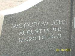 Woodrow John Cooley