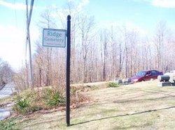 Hinckley Ridge Cemetery
