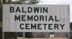 Baldwin Memorial Cemetery