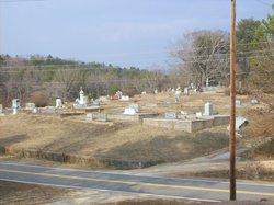 Air Line Baptist Church Cemetery