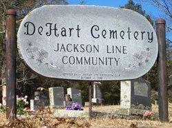 De Hart Cemetery