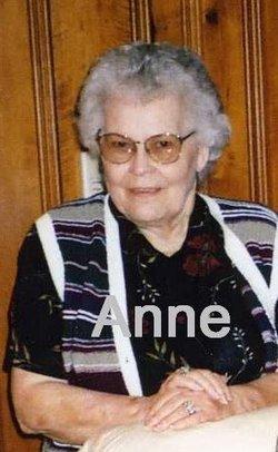 """Annie Clawson """"Anne"""" <I>Davis</I> Acklen"""