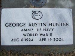 George Austin Hunter