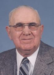 Walter Loren Alley