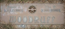 Donald J Woodruff