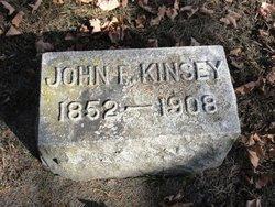 John F. Kinsey