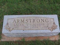 Joseph Oscar Armstrong