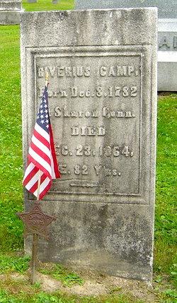 Riverius Camp
