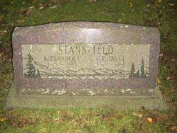 Alexander C Stansfield