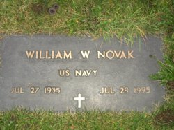William W Novak