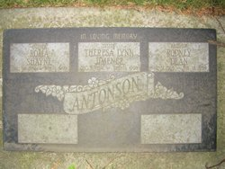 Theresa Lynn <I>Antonson</I> Jimenez