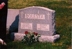"""Kasimir """"Charles"""" Bolesta"""