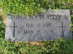 George Louis Alley, Jr